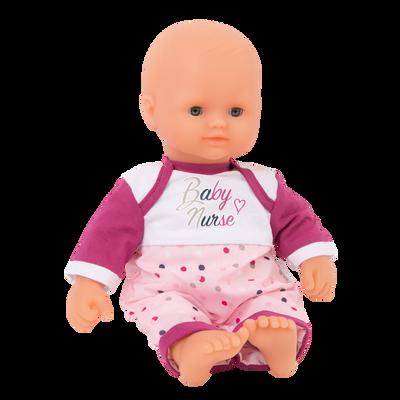 Bébé d'amour Baby Nurse SMOBY, 32cm