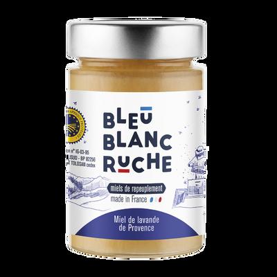 Miel de lavande de Provence, pot de 250g