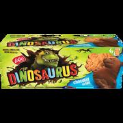 LU Biscuits Nappés Chocolat Au Lait Dinosaurus, Lotus 225g