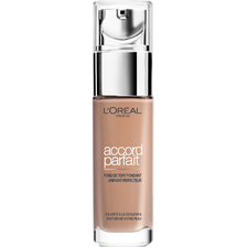 Fond de teint accord parfait Sable Rosé R5 nu L'OREAL PARIS