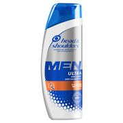 Head & Shoulders Shampooing Men Anti Chute Head & Shoulders, 250ml