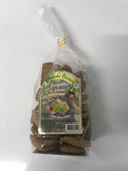 Croquettes à la farine de chataigne aux noisettes pur beurre 200g
