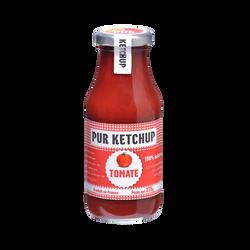 Ketchup tomate PUR KETCHUP, bocal de 275g