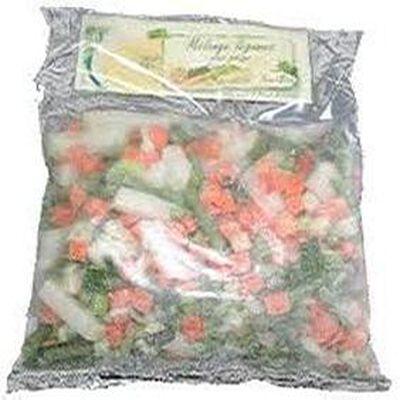 Mélange légumes pour potage