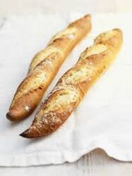 Baguette de tradition française
