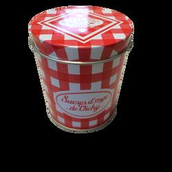 Sucre d'orge de Vichy MOINET VICHY SANTE, boite de 280g