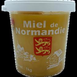 Miel de Normandie LE MANOIR DES ABEILLES, 1kg