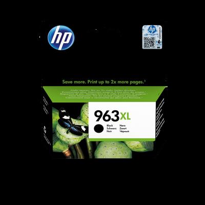 Cartouche encre HP 963XL noir