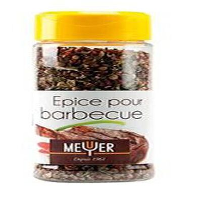 EPICES POUR BARBECUE 50G