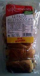 8 pains au chocolat + 4 offerts 540g Les Renardises