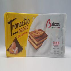 BALCONI TRANCETTO CACAO 10X28G
