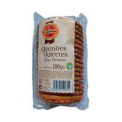 GRANDES GALETTES BRETONNES LE GUILLOU