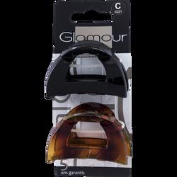 Pinces moyen modèle, G221 GLAMOUR PARIS