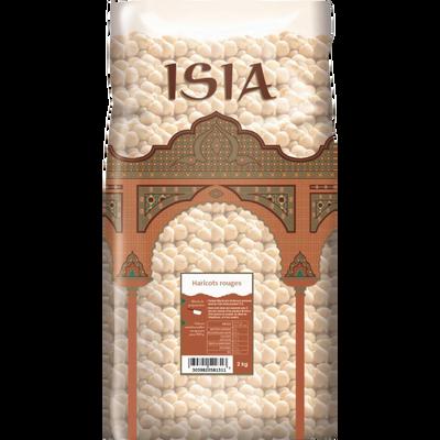 Haricots rouges ISIA, paquet de 2kg