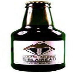 Bière Dame Noire du BLAIREAU 5% 33cl