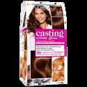 L'Oréal Coloration Crème Ton Sur Ton Casting Crème Gloss, Chocolat N°535