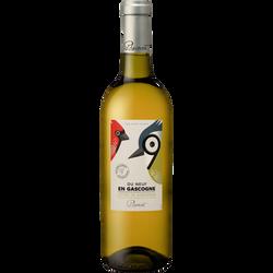 Côtes de Gascogne IGP blanc sec Du neuf en Gascogne, 75cl