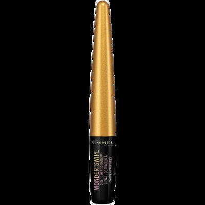 Wonder'swipe liner ombre à paupières 002 instafamous RIMMEL, nu, 1,7ml
