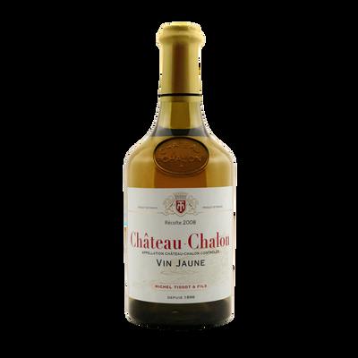 Château chalon, bouteille de 62cl