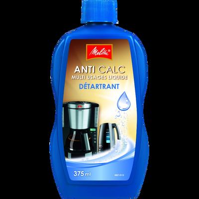 Détartrant liquide multi usages MELITTA, 375ml