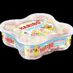 Bonbons tutti candi HARIBO, 550g