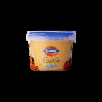 Sauce rouille, MORIN, pot 100g