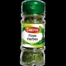 Fines herbes DUCROS, 7g