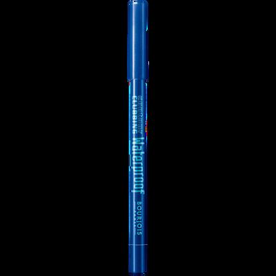 Crayon clubbing waterproof bleu neon BOURJOIS