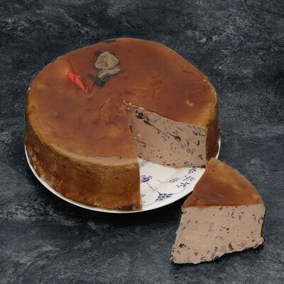 Crème forestière