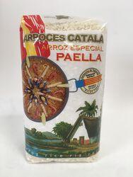 Arroces Catala - Riz Rond pour Paëlla - 1KG