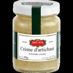 Crème d'artichaud ERIC BUR, 90g