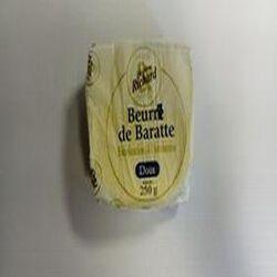 Beurre de baratte doux LA MERE RICHARD 250g