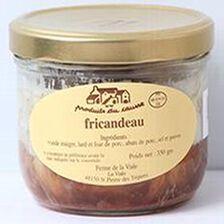 Fricandeau, Produits du causse, 350g