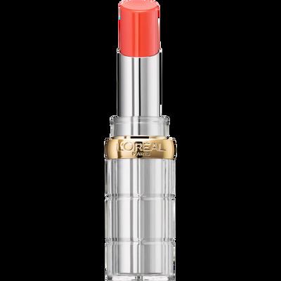 Rouge à lèvres color riche shine 245 high on craze blister L'OREAL PARIS