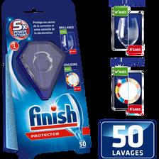 Protecteur anti érosion pour lave vaisselle FINISH