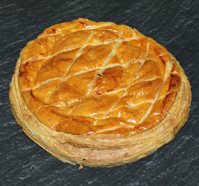 GALETTE MAISON POMME 6PERS