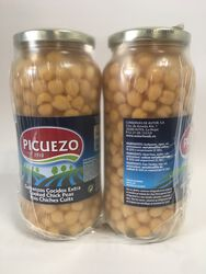 Picuezo - Pois Chiches - 2 x 540G