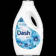 Dash Lessive Liquide Dash Envolée Air, 24 Lavages Soit 1,320l