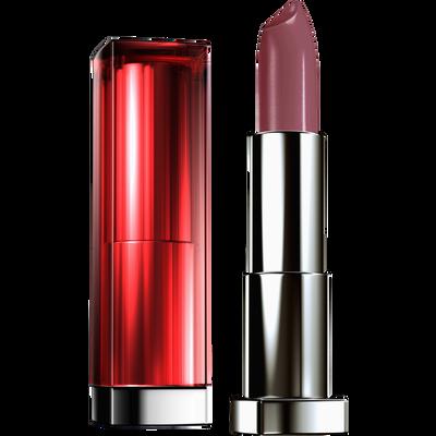 Rouge à lèvres color sensational stick 540 hollywood red GEMEY MAYBELINE, nu