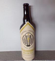 *Bière stnbb keller pils 75CL