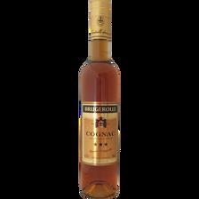 Cognac vs brugerolles 1er prix 40° 50 cl