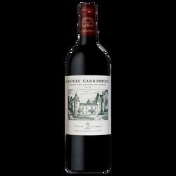 Pessac Léognan AOP rouge Château Carbonnieux 2018 75cl