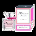 Inessance Eau De Toilette Mademoiselle  Paris, 50ml
