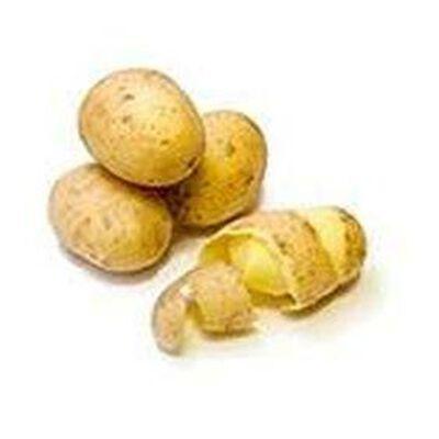 Pomme de terre Celtiane origine france categorie 1 calibre 35/45 mm