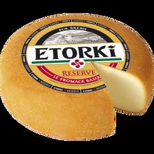 Etorki Fromage Au Lait Pasteurisé De Brebis , 33%mg 150 G