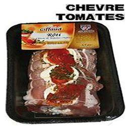 ROTI CHEVRE TOMATES CONFITES