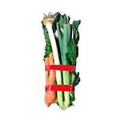 Bouquet garni de légumes frais, 900g environ