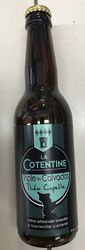 BIERE 33CL TRIPLE COTENTINE 8¨%