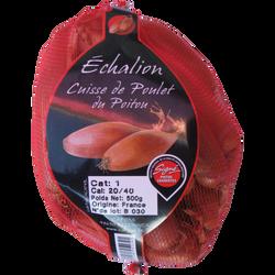 Echalion, Calibre 20/40, Catégorie 1, France, Filet 500g