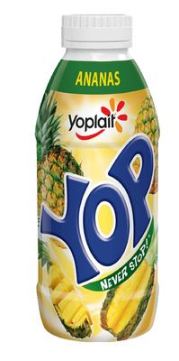 YOP 250 G ANANAS